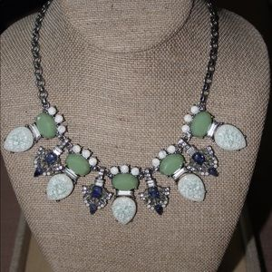 Tangier Collar Necklace